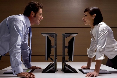 O papel do colaborador e da empresa