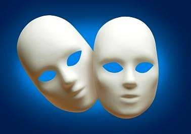 O Líder Verdade: quando as máscaras caem