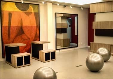Artes Plásticas promovem novas experiências dentro das academias