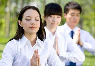 Todo mundo precisa de um guru