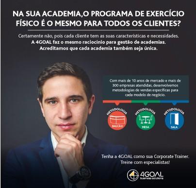 Instituto 4Goal – Equipe capacidade + Bom líder = Melhore Resultados