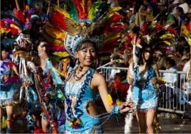 Alunos lotam academias em busca de boa forma para o carnaval