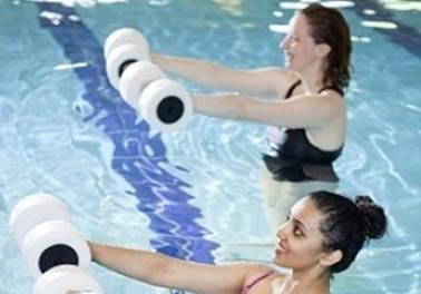 Como aumentar o número de clientes na academia com as Atividades Aquáticas?