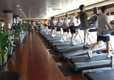 Aumenta em 21% o número de academias em Goiânia