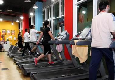 Academias de ginástica na mira do Ministério Público