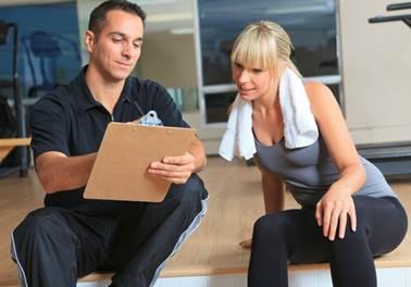 Gestão por competências em centros fitness