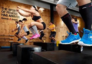3 lições de sucesso do CrossFit que podemos aproveitar nas academias