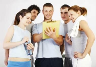 Equipe de alto rendimento: como fazer com que sua equipe produza mais e melhores resultados em sua academia?