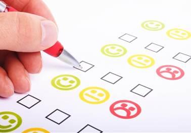 8 pontos diferenciais para uma pesquisa de satisfação na academia