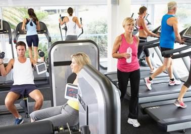 Fitness brasileiro mira na profissionalização