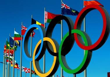 O que as Olimpíadas tem a ver com o resultado da sua academia?