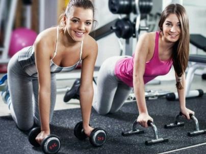 É preciso encontrar respostas para o fitness urgente!