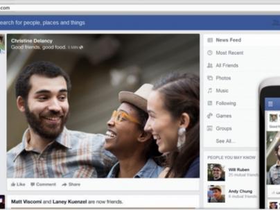 Dicas para criar as imagens para Facebook