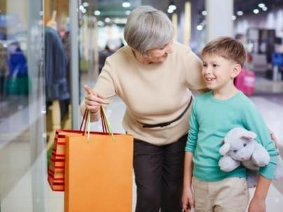 Em vendas não se deve abordar a avó da mesma forma que se aborda o neto