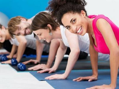 Estudo revela que academia deveria pagar para o aluno treinar