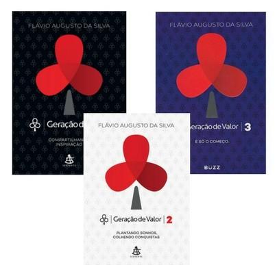 Geração de Valor 1, 2 e 3