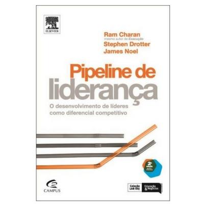 Pipeline da Liderança