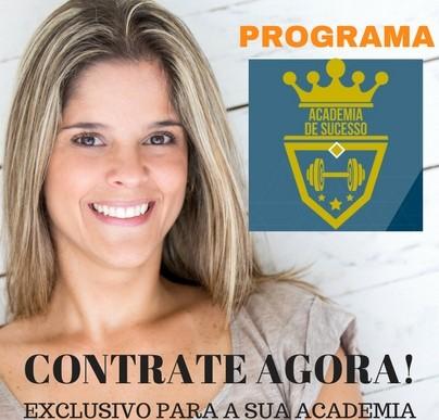 Programa Academia de Sucesso – Exclusivo para sua academia