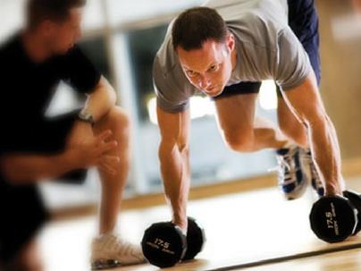 Carreira: Postura do Personal Trainer