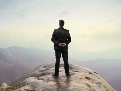 Auto liderança – traçando metas