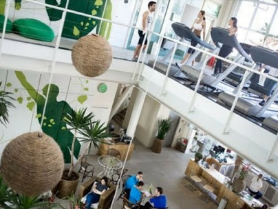 Academia sustentável vai expandir com franquias