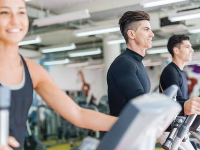 Mercado fitness movimenta mais de US$ 2 bilhões, de acordo com pesquisa