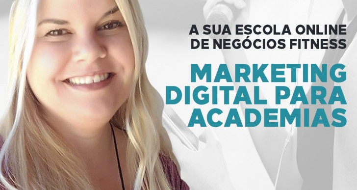 Marketing Digital para Academias