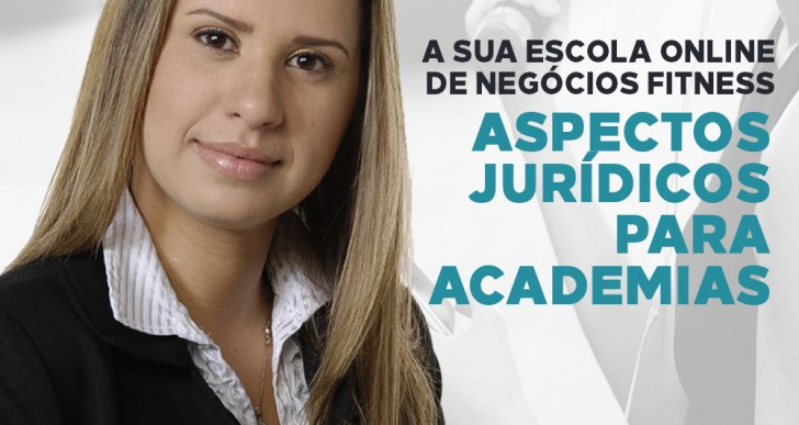 Aspectos Jurídicos para Academias