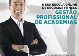 Gestão Profissional de Academias
