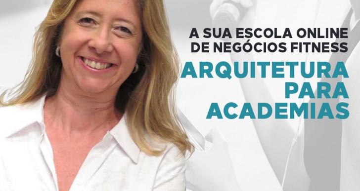 Arquitetura para Academias