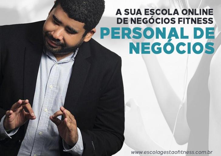 Personal de Negócios