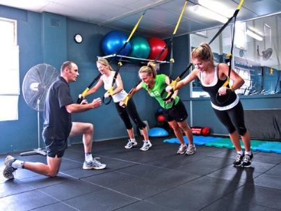 A Academia tradicional está morta. Vida longa aos Training Gyms