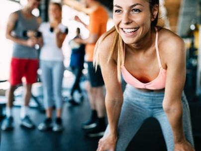 Pesquisa Mundial de Tendências Fitness para 2019