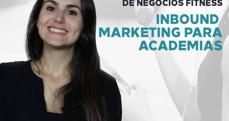 Inbound Marketing para Academias