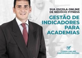 Gestão de Indicadores para Academias