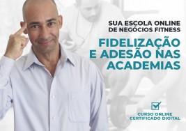 Fidelização e Adesão nas Academias