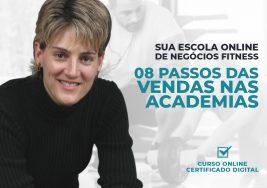 08 Passos da Venda nas Academias