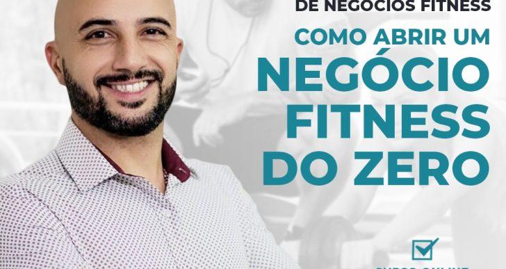 Como Abrir um Negócio Fitness do Zero